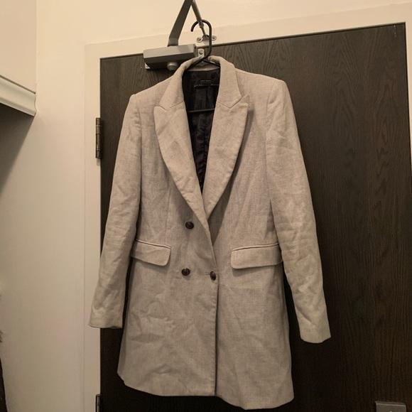 Zara Women's Blazer Jacket